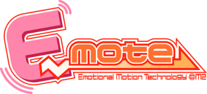 E-mote Emotional Motion Technology © M2