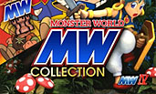 SEGA Vintage Collection: Monster World
