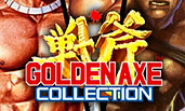 SEGA Vintage Collection:Golden Axe