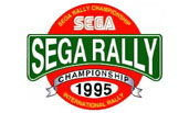 SEGA RALLY 2006 First Printing Limited Edition SEGA RALLY CHAMPIONSHIP