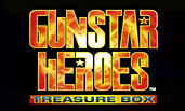 SEGA AGES 2500 Series Vol.25 Gunstar Heroes: Treasure Box