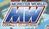 SEGA AGES 2500 Series Vol.29 Monster World Complete Collection