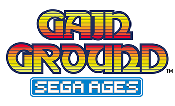 SEGA AGES GAIN GROUND