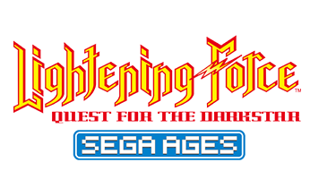 SEGA AGES LighteningForce