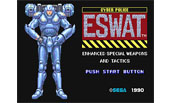 ESWAT Cyber Police