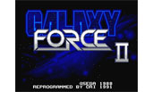 ?Galaxy Force II